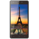 Смартфон BQ BQS-5004 Paris, black, IPS, 1,2GHz, 512Mb+4Gb, Wi-Fi, 3G, Android, 5
